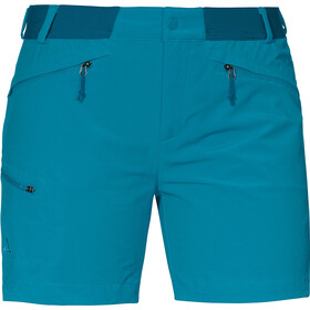 Schöffel Kampenwand Shorts Women, vivid blue